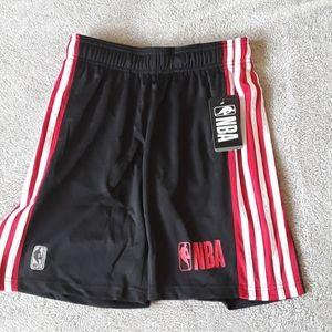 NBA Basketball  Shorts Youth  10/12